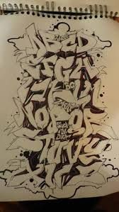 29 amazing graffiti alphabet letters by graffiti artists amazing image result for elaine halstead pinterest graffiti fontgraffiti alphabetgraffiti altavistaventures Gallery