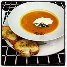 By K le Roux Nottingham Road, Butternut Soup, Artisan Food, Country Cooking, Thai Red Curry, South Africa, Nom Nom, Coffee, Ethnic Recipes