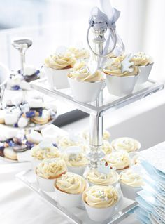 Our sons Christening - Ristiäiset Christening Party, Sparkling Ice, Flower Boxes, Party Time, Sons, Place Card Holders, Party Ideas, Birthday, Stud Earrings