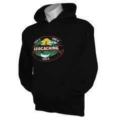 Hide It, Find It, Log It. It is as simple as that. $29.99 @ shop.geocaching.com #geocaching
