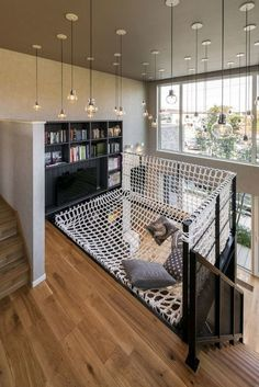 Home Room Design, Dream Home Design, Tiny House Design, Living Room Designs, Loft Design, Cozy Room, Best Interior Design, Vw Bus Interior Diy, Interior Decorating