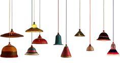 10 leuke lampen