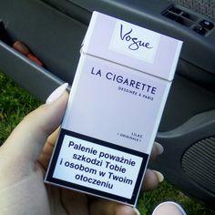 #vouge#cigarette