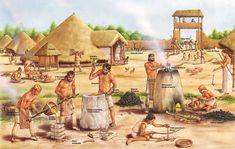 Geçmişten Günümüze Ekonomik Faaliyetler