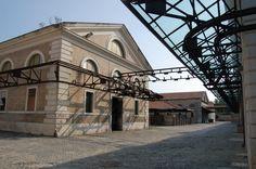 Museo MAcro presso Ex Mattatoio comunale.