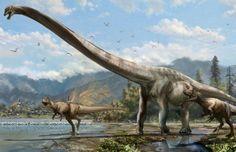 Tipos de dinossauros