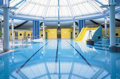Bildquelle: Wasserwelt im Victor's Residenz Hotel Teistungenburg Eichsfeld/Südharz