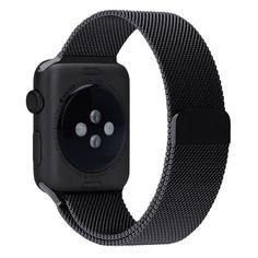 Apple Watch Band, Milanese Magnetic Loop