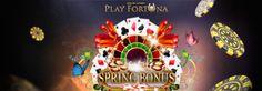 PlayFortuna-SpringBonus