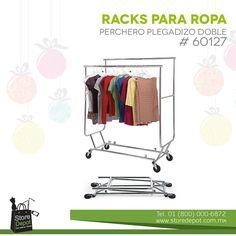 ¡Encuentra todo el mobiliario para mostrar tu mercancía a tus clientes potenciales!