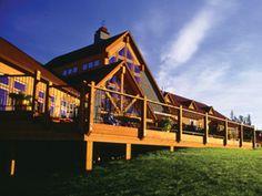 Talkeetna Alaska Travel - South Denali Park
