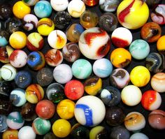 Some Marbles | Flickr - Photo Sharing!