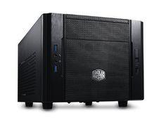 #NewEgg: Cooler Master Elite 130 Mini-ITX Case for $29.99 AR Thermaltake Core V1 Extreme Mini-ITX Cube Case for... #LavaHot http://www.lavahotdeals.com/us/cheap/cooler-master-elite-130-mini-itx-case-29/103654