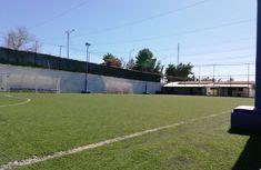 Αναβάθμιση υποδομών στα γήπεδα της περιοχής του Ασυρμάτου - ΓΙΑΝΝΗΣ ΜΑΘΑΣ Soccer, Sports, Hs Sports, Futbol, European Football, European Soccer, Football, Sport, Soccer Ball