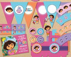 Tema de Dora la Exploradora