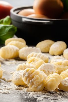 We love gnocchi! Recipes for the classic - We love gnocchi! Recipes for the classic We love gnocchi! Recipes for the classic We love gnocchi! Greek Recipes, Mexican Food Recipes, Italian Recipes, Vegetarian Recipes, French Recipes, Appetizer Recipes, Snack Recipes, Dinner Recipes, Cheap Meals