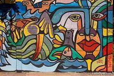 Resultado de imagen para valparaiso murales