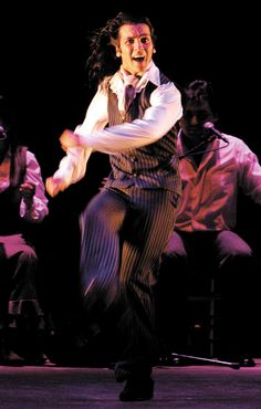 Considered one of Flamenco's biggest stars, Farruquito has been a regular star of the Flamenco Festival, featuring most recently in 2014 with his show Abolengo.