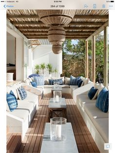 Picking the Perfect Outdoor Patio Decoration – Outdoor Patio Decor Outdoor Lounge, Outdoor Seating, Outdoor Rooms, Outdoor Living, Outdoor Furniture Sets, Outdoor Decor, Modern Furniture, Garden Furniture, Teak Furniture