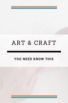 Arts and Crafts - Good Solid Advice About Arts And Crafts That Anyone Can Use ** Read more details by clicking on the image. #Crafting #PaperCrafting #Children