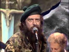Jethro Tull - Broadsword - 28.06.82 - YouTube
