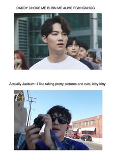 Got7 Meme, Got7 Funny, Baby Pictures, Pretty Pictures, The Real Slim Shady, Mark Jackson, Jaebum, Youngjae, Kpop Boy