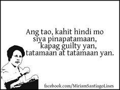 Tagalog Quotes Patama, Tagalog Quotes Hugot Funny, Pinoy Quotes, Tagalog Love Quotes, Halo Quotes, Filipino Memes, Hugot Lines, Halo Halo, Response Memes