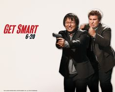Watch Streaming HD Get Smart, starring Steve Carell, Anne Hathaway, Alan Arkin, Dwayne Johnson. Maxwell Smart, analyst for the secret spy agency CONTROL, alongside the experienced Agent 99, must prevent KAOS, an enemy agency from Russia, from bringing disaster to America. #Action #Comedy #Thriller http://play.theatrr.com/play.php?movie=0425061