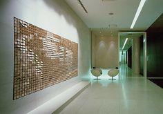 W Hotel in Seoul, Korea by architects Studio Gaia _