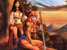 dragonlance elmore - Google Search