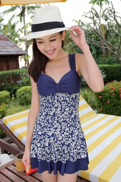 136 Best I Want A Cute Modest Swimsuit Images One Piece Swimsuit