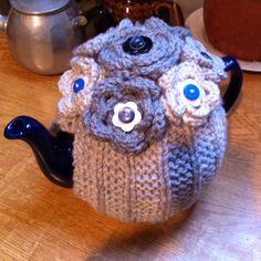 Tea Cosy 2012 Anna