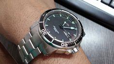[TimeMob] Relógio Masculino Orient Scuba Diver (New Poseidon) R$549,00