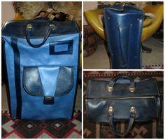 http://www.ebay.co.uk/itm/FAB-VINTAGE-1960S-BLUE-VINYL-BIG-SUITCASE-HOLD-ALL-BAG-RETRO-LUGGAGE-20-TALL-/152041299537?ssPageName=STRK:MESE:IT