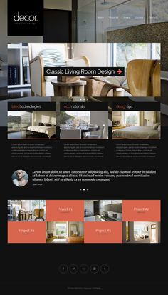 Unique Home Decor * Want to know more, click on the image. #modernhomedecor