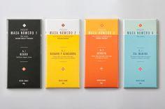 chocoladeverpakking