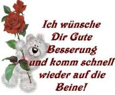 "(notitle) Etwa Gesundheits German for ""good health. Create Your Own Card, Bear Pictures, Up Quotes, Get Well Soon, Wishes For You, Healthy Tips, Cards, Humor, Smileys"