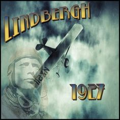 An eleven page comic book to introduce the story of Charles Lindbergh and his…