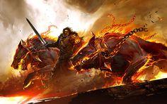 Hounds of Balthazar