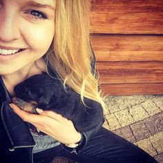German Sherpherd. Puppies. Love <3