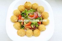 Dieta Rina Meniu Amidon Ziua 6 -PRANZ Rina Diet, Salads