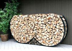 Firewood frenzy