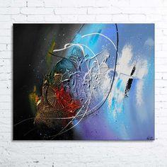 """Peinture """"YILDUN"""" Tableau abstrait moderne contemporain acrylique en relief noir violet parme bleu doré: Peintures par tableaux-abstraits-nathalie-robert. #abstractart #abstract #abstractpainting #abstractcanvas #contemporaryart #contemporarypainting #abstrait #peintureabstrait #tableauxmoderne #canvastraditional #acrylic #acrylique #acrylicpainting #peintureacrylique #abstracttexture #canvas #canvastexture #modernart #modernpainting #peinturemoderne #tableauabstrait #abstractsurreal"""