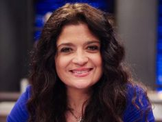 This Chopped judge and Iron Chef may be a familiar face, but what do you know about Alex Guarnaschelli when she's not on TV?