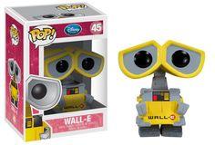 Disney Figurine pop Wall-E