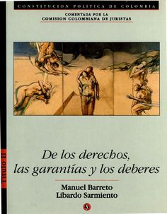 DE LOS DERECHOS Y GARANTÍAS Y LOS DEBERES: CONSTITUCIÓN NACIONAL ANÁLISIS DE ARTÍCULOS  ANÁLISIS DE ARTÍCULOS DE LA CONSTITUCIÓN NACIONAL