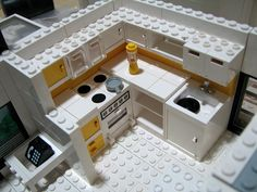 Our House in Lego | Flickr - Photo Sharing!