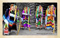 Los Viejitos Mexican Dance Group; Shutterbug: CHIMERA OCTA BEAUTY PREVIEW [VISTA PREVIA DEL DISCO PARABOLICO CHIMERA OCTA]