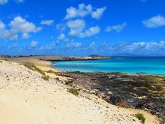 Fuerteventura, Canary Islands - Spain.