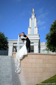 #wedding #lds #temple #photography jordansawyerface